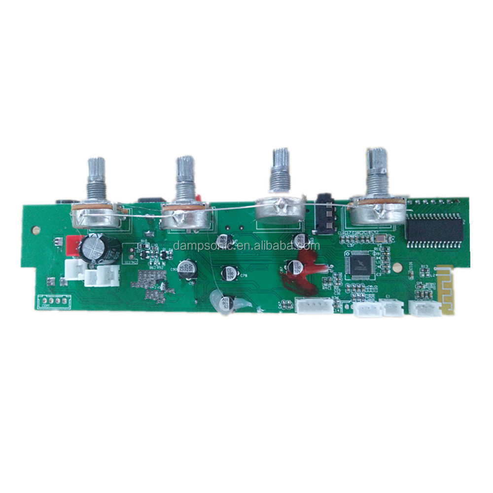 List Manufacturers Of Ic Audio Amplifier Circuit Buy Bluetooth Board Electronic Customized Speaker Pcb