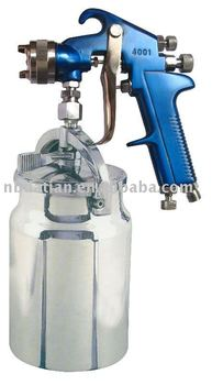 4001s high pressure spray gun