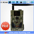 940nm 8MP full HD MMS/GPRS waterproof Digital hunting trail camera with CE FCC& ROHS