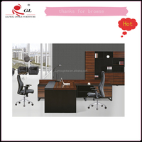 Chic style factory outlets manager table office director table