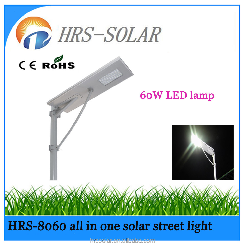 street light led street light price 6 meters solar street light pole