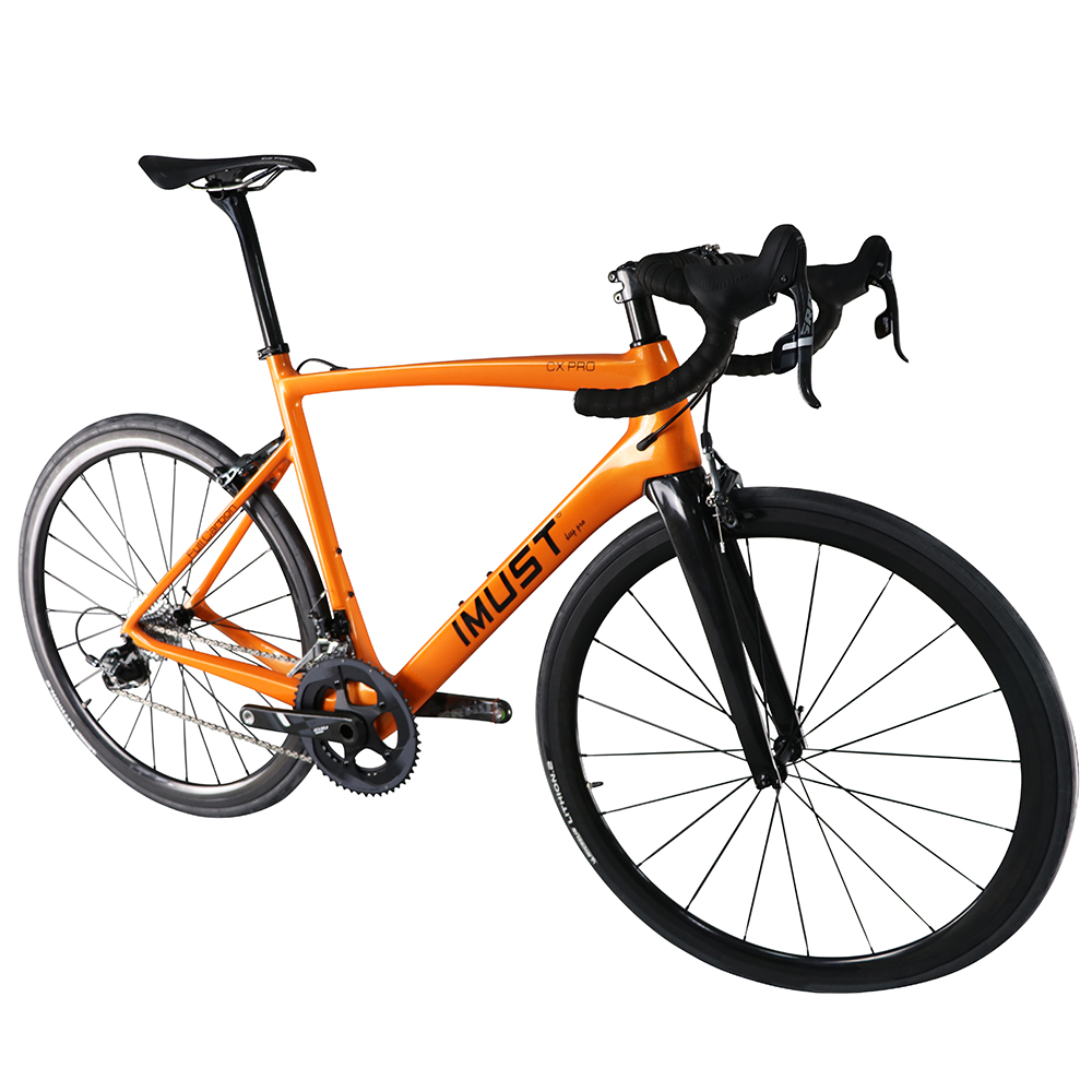 2016 full carbon racing bicycle carbon road bike A8