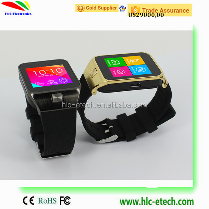 2015 Cheap Bluetooth Smart Watch S29 Support Sync Smart Clock Smartwatch For Android Mobile Phone