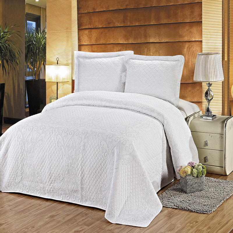 Hot Sale Solid Color Patchwork Bed Sheet Designs For Hotel Used, View  Patchwork Bed Sheet Designs, BW Product Details From Yiwu Behind Wave Arts  U0026 Crafts ...