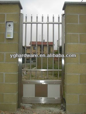 Exterior Stainless Steel Gate YG-G05