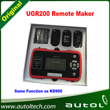 Original UGR200 Auto Key Programmer Equal to KD 900 excellent auto key programmer work for many brand cars