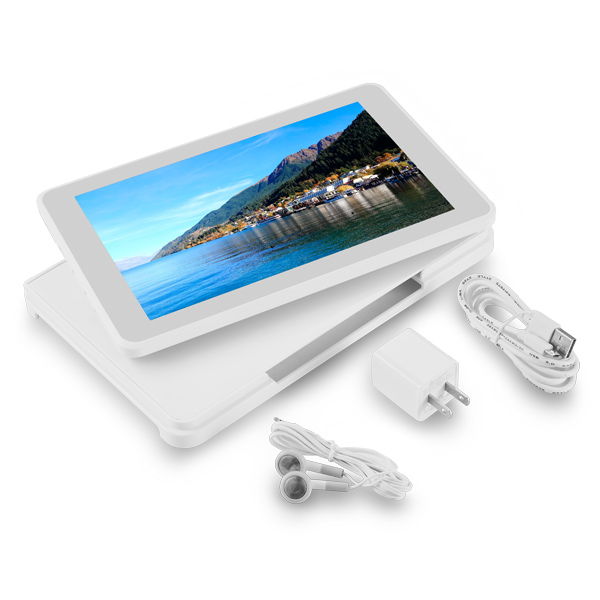 9 inch 2560*1600 wifi android touch Multi-screen tablet pc with hdmi input