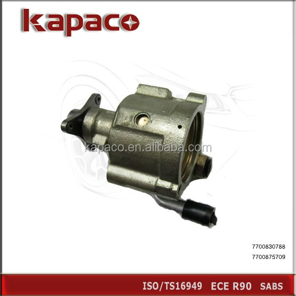Power Steering Pump for RENAULT SAFRANE LAGUNA 2.2TD ESCAPE 2.2 7700830788 7700875709