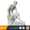 factory high quality Famous david stone sculpture