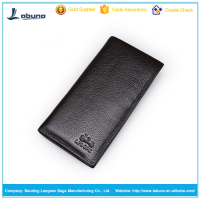 hot sale old fashion wallets long wallet