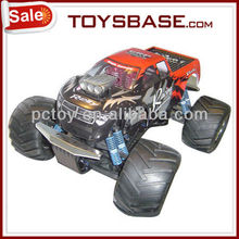 Giant Scale RC Buggy