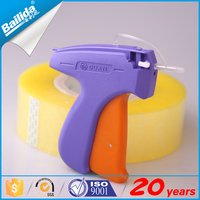 High quality samll moq clothing security tag remover gun for wholesale