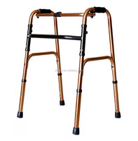 Aluminum material different types of medical walker