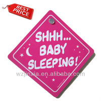baby sleeping baby products,baby on board window sign