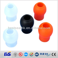 Top Quality and Low Price Rubber Bottle Plug