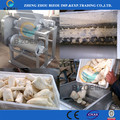 Petrol Engine Cassava Leaves Grinding Machine with Wheel