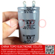 SK SH CAPACITOR 3.5UF 350VAC WITH MADE IN THAILAND