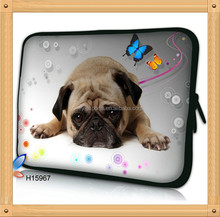 Custom Laptop Sleeve Molded Neoprene Case for ipad neoprene case