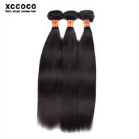 Large Stock Factory Direct Supply 100% Indian Hair Extension, Unprocessed Remy Human Hair