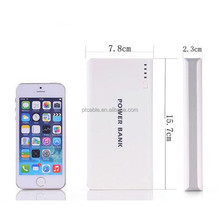 Power Bank 20000mah LCD 18650 External Battery Portable Mobile Fast Charger Dual USB Powerbank for iPhone xiaomi Android