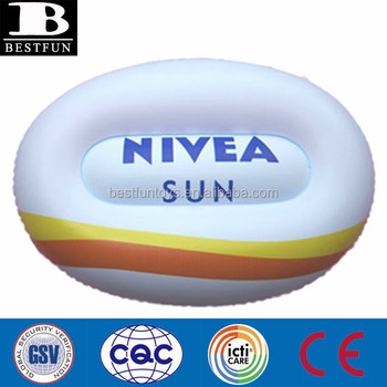 Business Gift Inflatable Pillow Seat