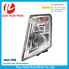 OEM LH 82304599 Heavy Duty European Truck Body Parts Headlight Volvo Tractor Plastic Headlamp