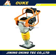 2015 Hot selling Construction Used Battering Ram,Vibrating And Tamping Rammer,earth rammer price