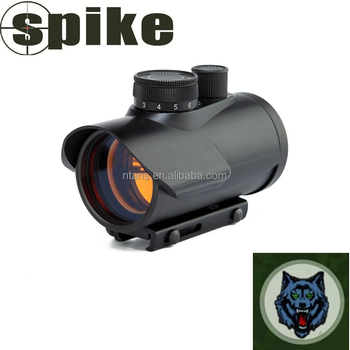 SPIKE Red Dot 40mm Riflescope