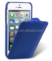 Newly design premium mobile phone case,colored Leather case, Nappa case for Apple iPhone 5/5C