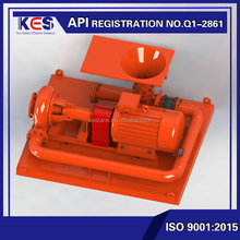 Jet Mud Mixer in Drilling Mud