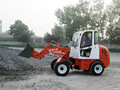 chinese Durable wheel loader best price/best quality/CE certificate
