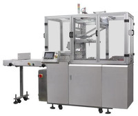 New Product envelop type biscuit and cookies packing wrapping machine
