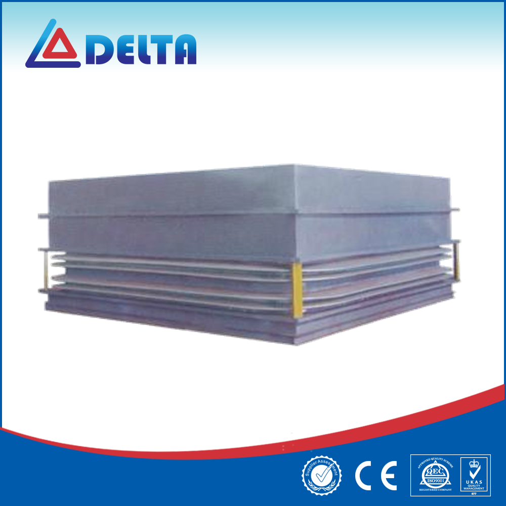 Metal Bellows Galvanized Rubber Expansion Joint