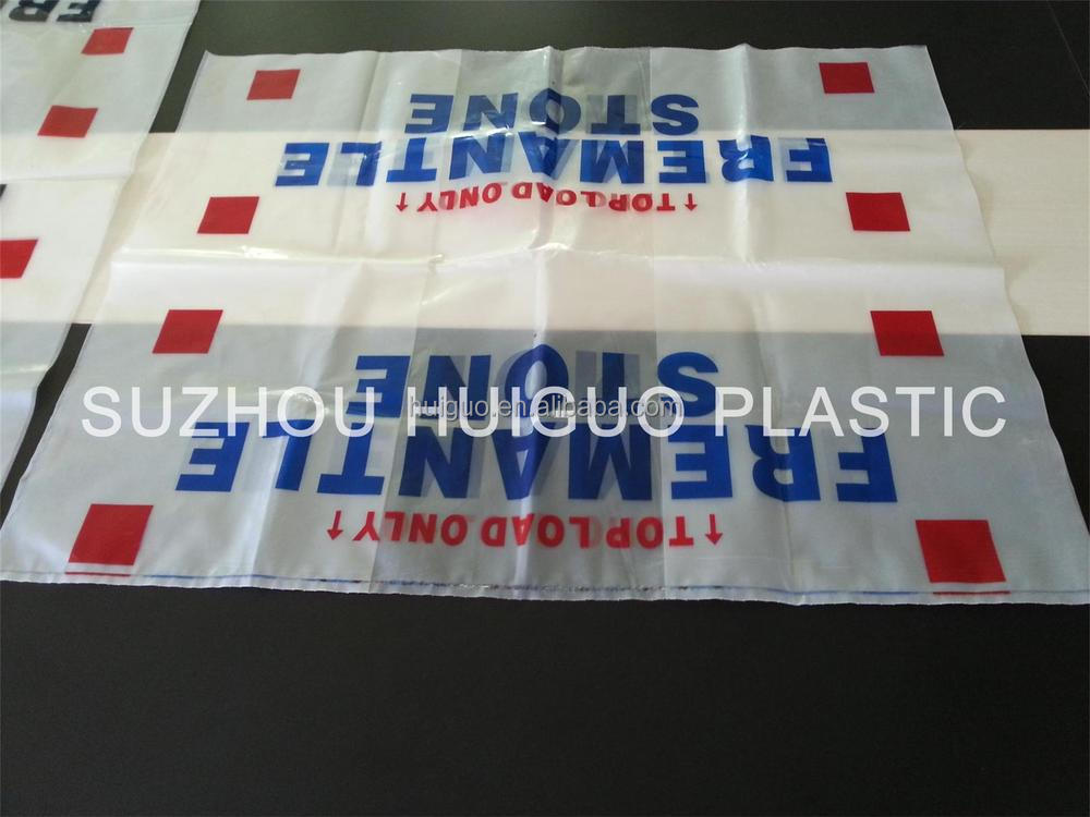 perforated bag on roll waterproof pallet covers