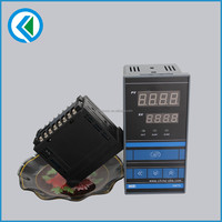 hot sale digital hot water temperature gauge factory