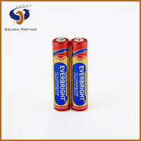 Various usage aaa extra heavy duty battery for daily life