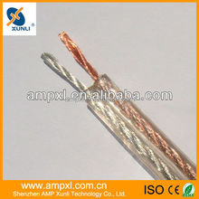 HIgh end High performance auto cable 0.5mm