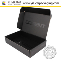 Custom Printed Paper Packaging Boxes With
