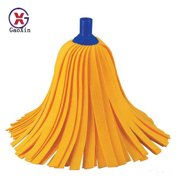 Best Selling Trading Products Floor Cleaning Mop Head from China Suppliers