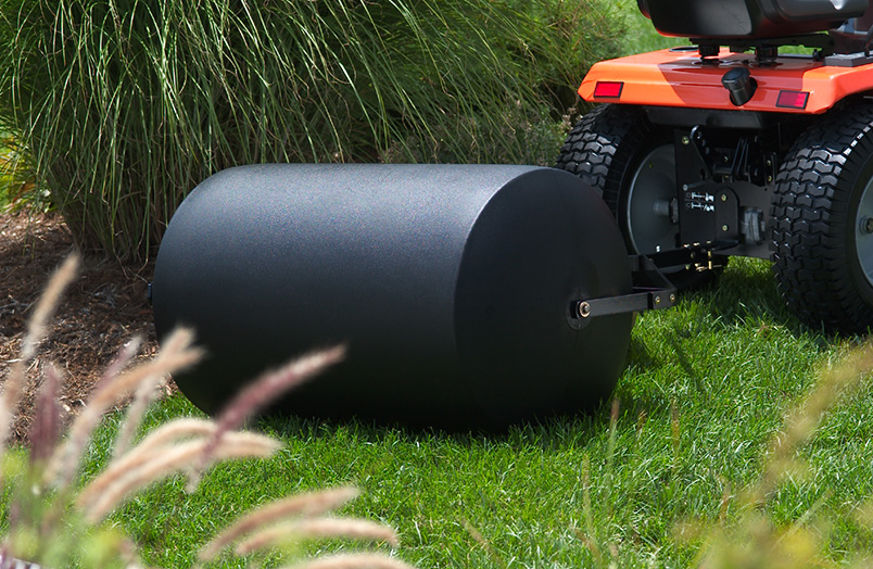 TI-023 Factory directly heavy duty water-filled lawn roller