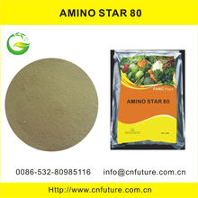 High Purity Bulk Amino Acids Prices, 50%-80%Amino Acid Fertilizer