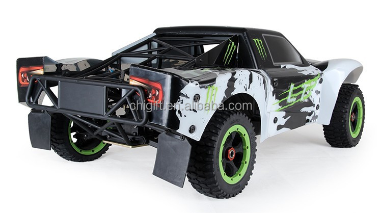 1/5 scale RC car 27.5cc 4 bolt engine Rovan 275LT 4wd truck