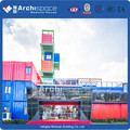 CYMB Container houses, container house cost with modular houses