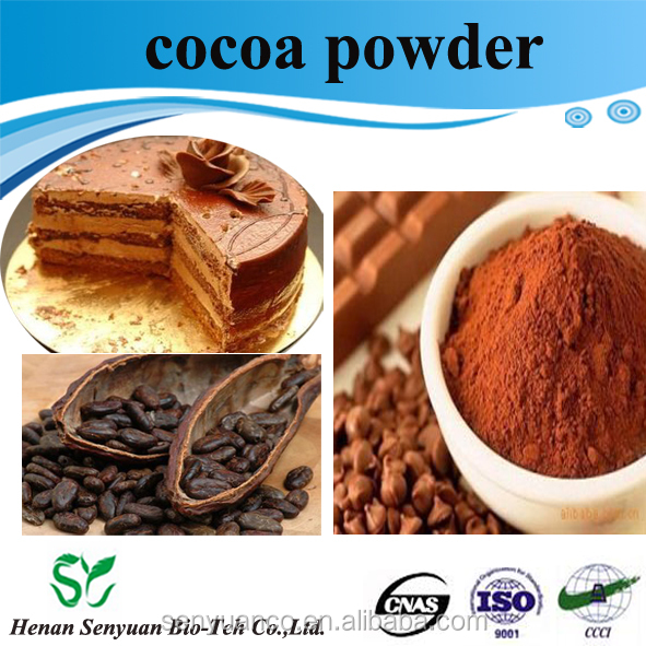 Factory Supply High Quality Cocoa Powder With Low Price
