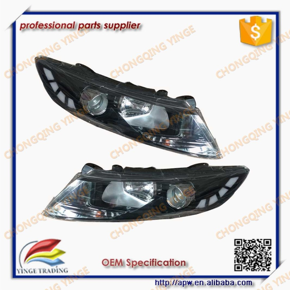 Head light For Magentis Optima 2011 For K5 Car Parts Wholesale