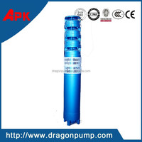 10Hp 20Hp 3 Phase All Types Mini Deep Well Submersible Water Pump Of Motor