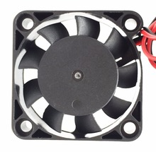 super wind factory direct sale cooling fan 12v dc brushless electric motor cooling fan thermostat
