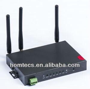 dual sim router With Fails-Over for ATM, POS, KIOSK, IP camera surveillance H50series
