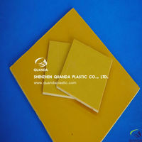 3240 glass fiber reinforced sheet