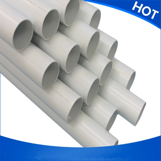 Large diameter pvc pipes plastic drainage pipes buy pvc for Buy plastic pipe